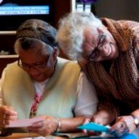 Thema ouderenzorg: Afro-Surinaame ouderen hebben elkaar nodig