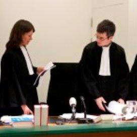 Rechters weten weinig van effect en uitvoering straf