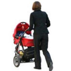 Helft gastouders wil stoppen met kinderopvang
