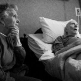 Steeds meer sedatie in plaats van euthanasie