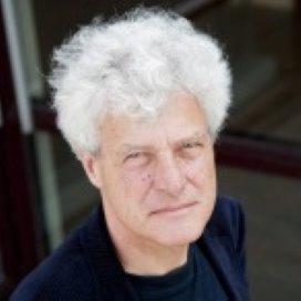 Lector Hans van Ewijk:'Ideeën uit professionals en bewoners halen'