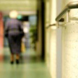 Ruim 80 meldingen van ouderenmishandeling