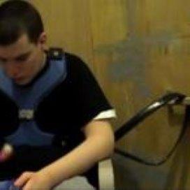 Spoeddebat over vastgebonden gehandicapte