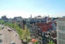 Segregatie in Amsterdam neemt toe