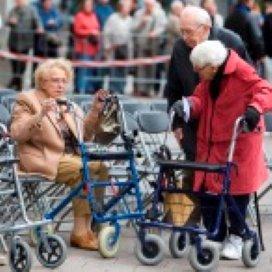 Meerderheid in Bronckhorst tegen miljoen bezuiniging op Wmo