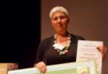 Evalien Verschuren is Sociaal Werker van Jaar