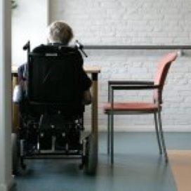 65 meldingen ouderenmishandeling in de zorg