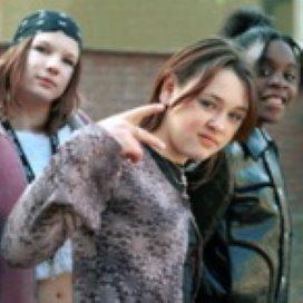 Criminaliteit onder meisjes flink toegenomen