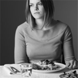 Het taboe anorexia - een ziekte voor losers
