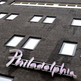 900 banen weg bij Philadelphia Zorg