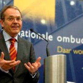 Ombudsman krijgt 600 meldingen over zorgkantoren