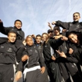 Succesvol Doelbewust geeft jongeren status