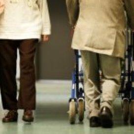 'Een op de vijf medewerkers zorg en welzijn loopt risico uit te vallen'