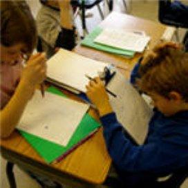 Achterstand kinderen groter bij lage inkomens
