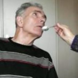 'Demente ouderen krijgen massaal anti-psychotica'