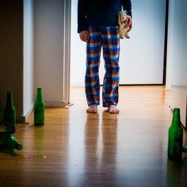 Huiselijk geweld: de recente cijfers