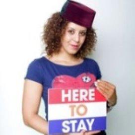 'Beeldvorming Marokkaanse vrouw moet anders'