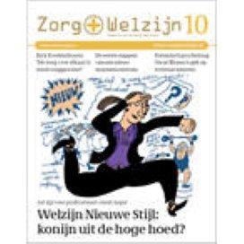 Welzijn Nieuwe Stijl: Nieuwe kans voor sociaal werk of feestje voor consultants?