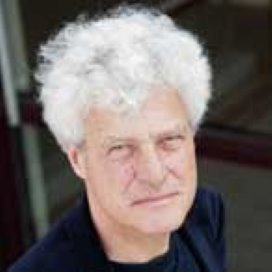 Hans van Ewijk over award: 'Uitblinken zit in het verdomhoekje'