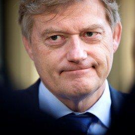 Van Rijn: 'Sociaal werker niet centraal