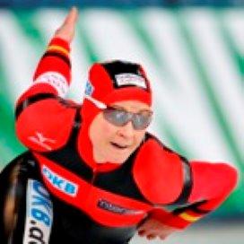 Ggz-aanbieder 1np sponsort schaatsploeg