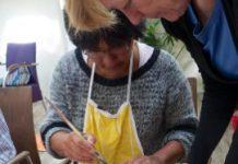 Het Odensehuis biedt een plek en een stem aan mensen met dementie en hun naasten