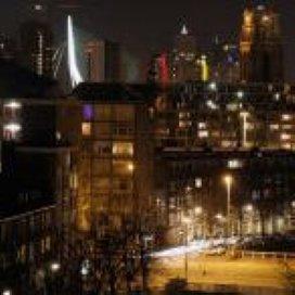 Rotterdam tevreden over avondklok
