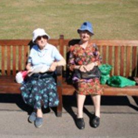 Grens aan burenhulp in woongemeenschap ouderen