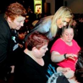 Arnhem schiet bedreigde vrouwen te hulp