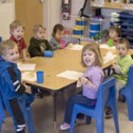 Kinderopvang zelfstandige vereniging MOgroep