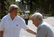 Samenhang en eigen regie in ouderenzorg