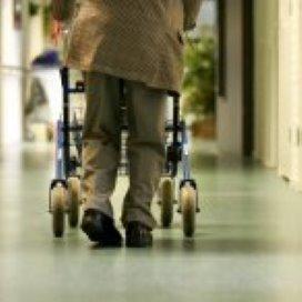 'Kwaliteitsmeting verpleeghuiszorg schiet tekort'