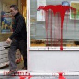 Meer vandalisme onder Utrechtse jongeren