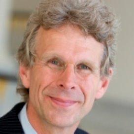 Ronald van der Giessen: 'Elke buurt heeft behoefte aan een ontmoetingsplek'