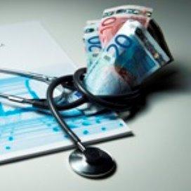 Zorgkosten in 40 jaar 1250 procent omhoog