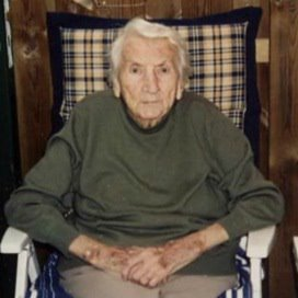 Heringa hielp zijn moeder Moek bij haar zelfdoding.