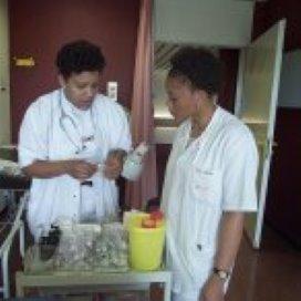 Minder plezier in werk bij zorgpersoneel