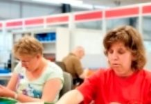 Jonggehandicapten hebben vaker 'normale' baan