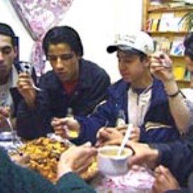 Marokkaanse jongeren willen niet naar Nederlandse ggz-hulpverlener