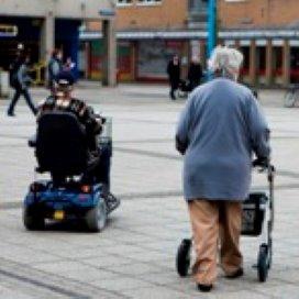Hoger beroep tegen vervoerskosten gehandicapten