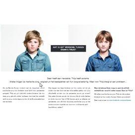 Zorgen om kinderen met psychisch probleem