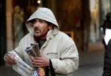 Geen onderzoek naar Oost-Europese straatkrantverkopers