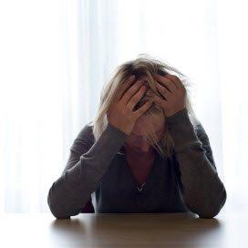 mensen met depressie meer risico op slachtofferschap