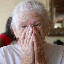 ouderen zelfstandig thuis wonen
