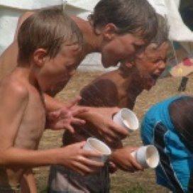 Oranje Fonds Zomerscholen: oppepper voor kinderwerkers
