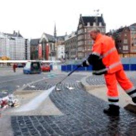 Rotterdam succesvol in aanpak werkloosheid