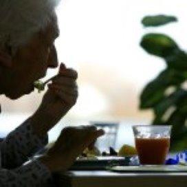 Sociaal kerstcadeau voor eenzame ouderen