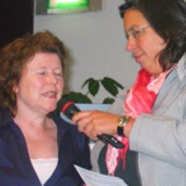Congres Zorg + Welzijn: Het geheim van sociaal ondernemen is passie