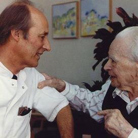 Geen geld voor complexe medische zorg ouderen
