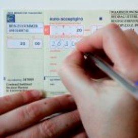Psychiater adviseert rekening laat te betalen
